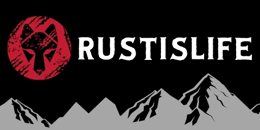 RustisLife - Solo Only NO BP WIPES
